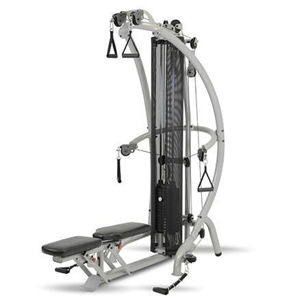 Inspire M1 Multi Gym - Macarthur Fitness Equipment