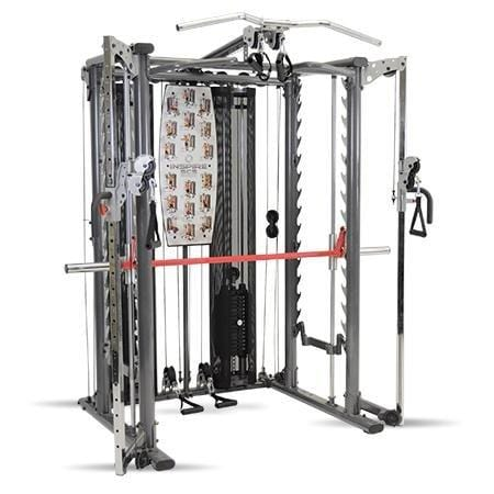 Inspire SMS Smith Machine - Macarthur Fitness Equipment
