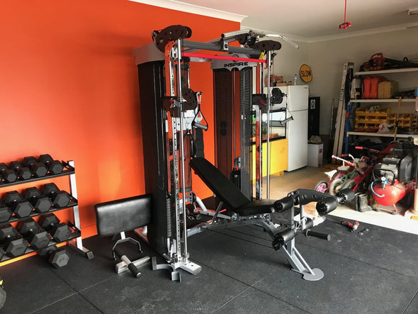 Installation Services - Macarthur Fitness Equipment