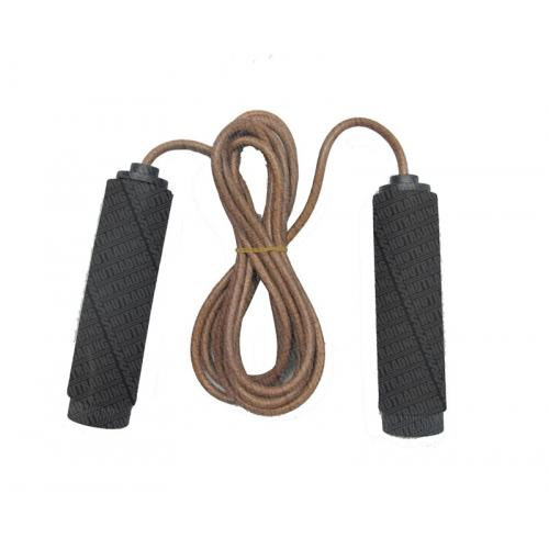 Leather Jump Rope - Macarthur Fitness Equipment
