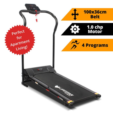 Lifespan Arc Treadmill - Macarthur Fitness Equipment
