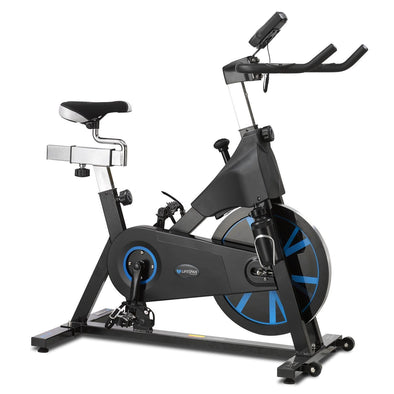 Lifespan SM-400 Magnetic Spin Bike - Macarthur Fitness Equipment
