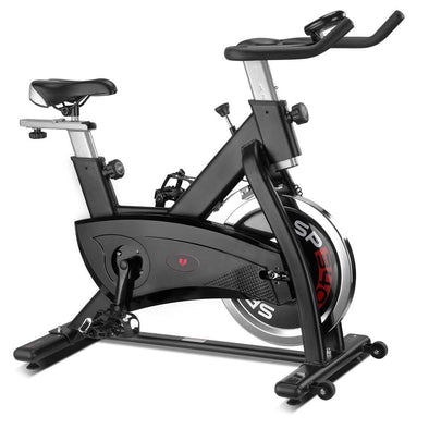 Lifespan SP-340 Spin Bike - Macarthur Fitness Equipment
