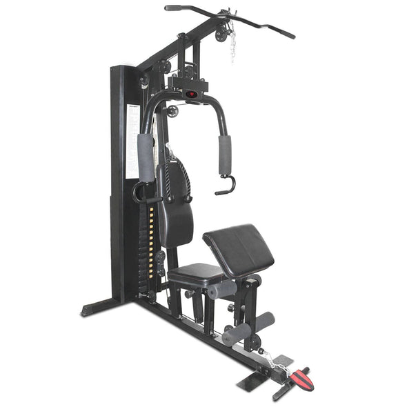 Lifespan SS2 Single Station Home Gym - Macarthur Fitness Equipment