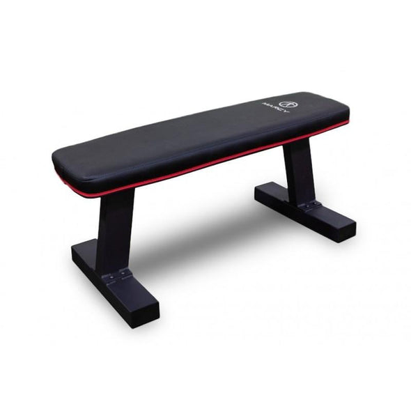 MARCY DELUXE FLAT BENCH - Macarthur Fitness Equipment