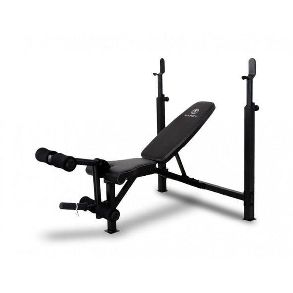 MARCY OLYMPIC SIZE BENCH - Macarthur Fitness Equipment