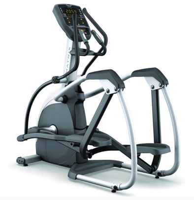 Matrix E1x Suspension Elliptical - Macarthur Fitness Equipment