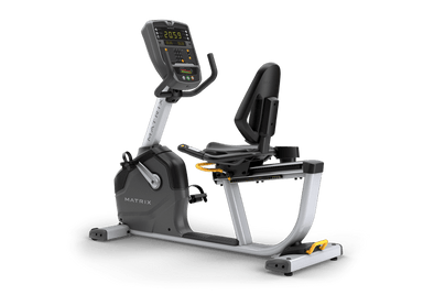 Matrix R1x Recumbent Cycle - Macarthur Fitness Equipment