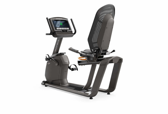 Matrix R50XIR Recumbent Bike - Macarthur Fitness Equipment