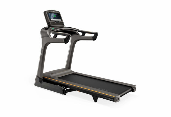 Matrix TF30XIR Treadmill - Macarthur Fitness Equipment