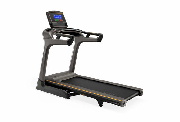 Matrix TF30XR Treadmill - Macarthur Fitness Equipment