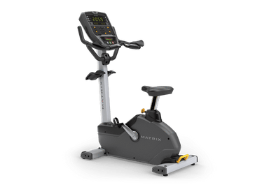 Matrix U1x Upright Exercise Bike - Macarthur Fitness Equipment