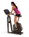 Matrix U30XER Upright Bike - Macarthur Fitness Equipment
