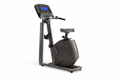 Matrix U30XR Upright Bike - Macarthur Fitness Equipment