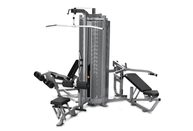 Matrix Varsity 3-Stack Multi-Gym - Macarthur Fitness Equipment