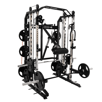 Monster Fitness G3 Functional Trainer - Macarthur Fitness Equipment