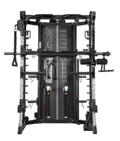 Monster G12 Commercial Functional Trainer - Macarthur Fitness Equipment