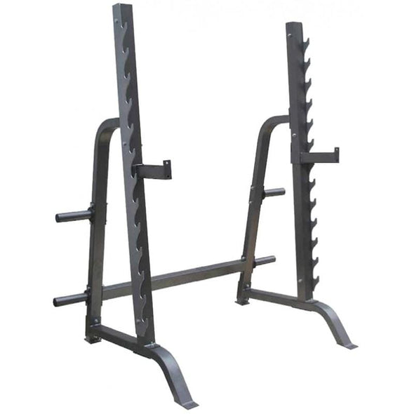 Multi Press Rack - Macarthur Fitness Equipment