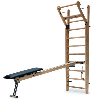 Nohrd Combi-Trainer - Macarthur Fitness Equipment