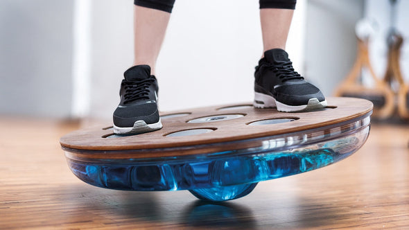 Nohrd Eau-Me Balance Board - Macarthur Fitness Equipment