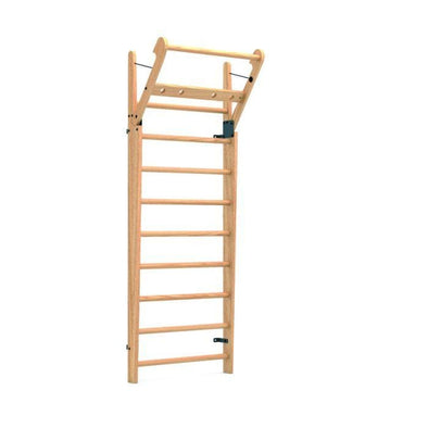 Nohrd WallBars Ash - 10 Bars - Macarthur Fitness Equipment