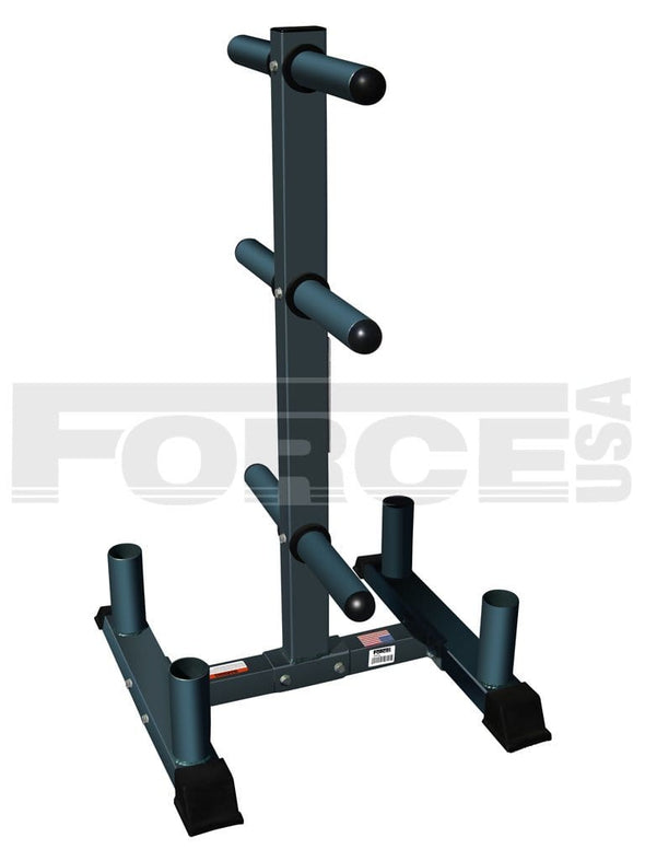Olympic Weight Tree with Barbell Holder - Home Use - Macarthur Fitness Equipment