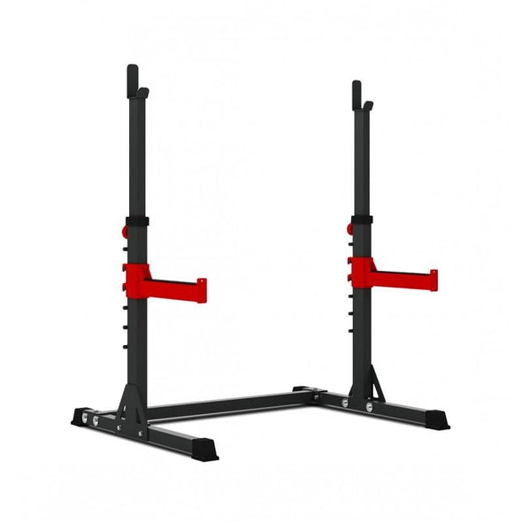 Pivot Squat Stand - Macarthur Fitness Equipment