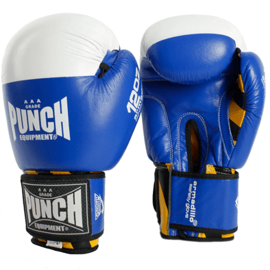 PUNCH ARMADILLO™ SAFETY BOXING GLOVES V30 - Macarthur Fitness Equipment