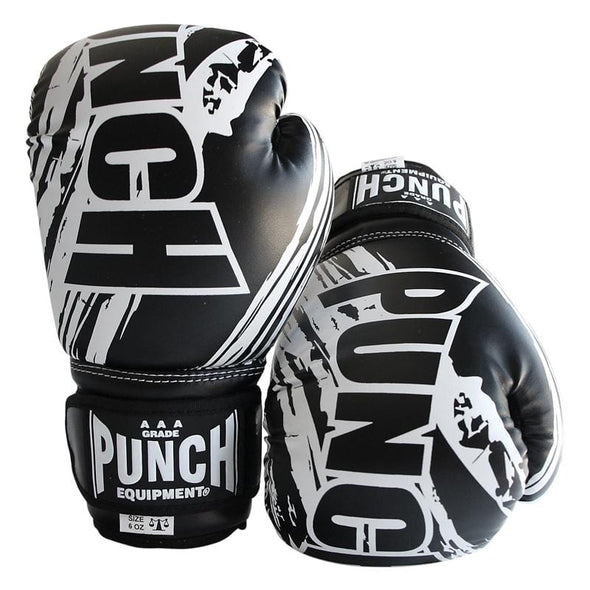 Punch® Junior Boxing Glove 6oz - Macarthur Fitness Equipment