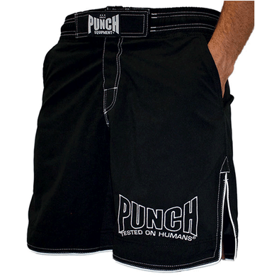 Punch® PT Instructor MMA Shorts - Macarthur Fitness Equipment