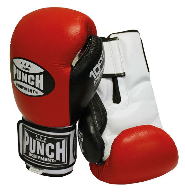 PUNCH TROPHY GETTERS GLOVES 3 TONNE MOULD - Macarthur Fitness Equipment