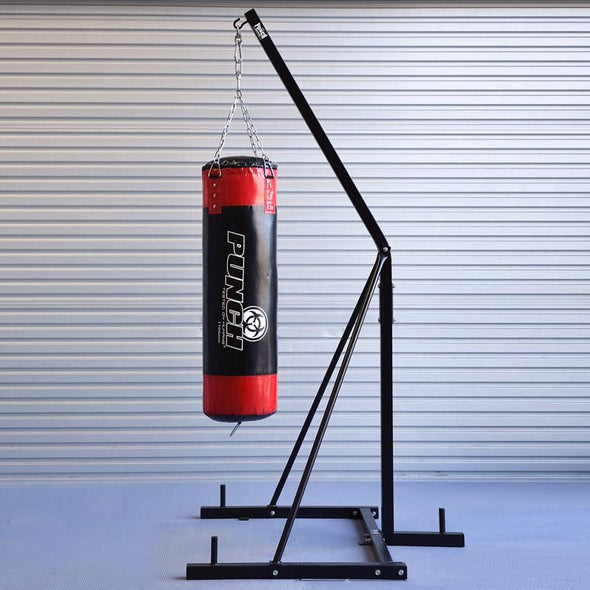Punch Urban 4ft Home Boxing Bag - Macarthur Fitness Equipment