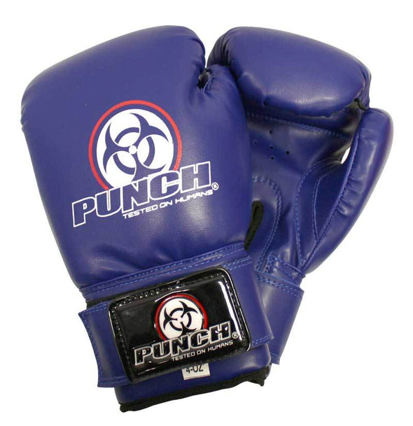 Punch® Urban Junior 4oz Boxing Gloves - Macarthur Fitness Equipment