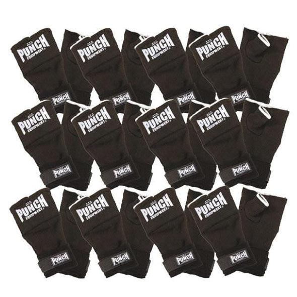 Punchfit Quick Wraps - 12 Pack - Macarthur Fitness Equipment