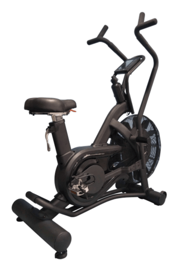 Pure Design AB10 Air Bike - Macarthur Fitness Equipment