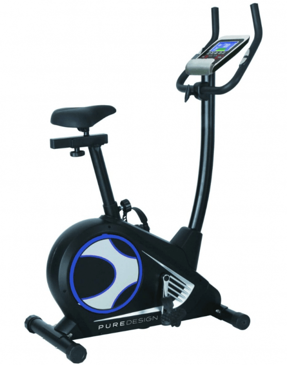 Pure Design UB4 Exercise Bike - Macarthur Fitness Equipment