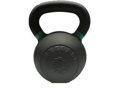 Renegade Fitness Kettlebells - Macarthur Fitness Equipment