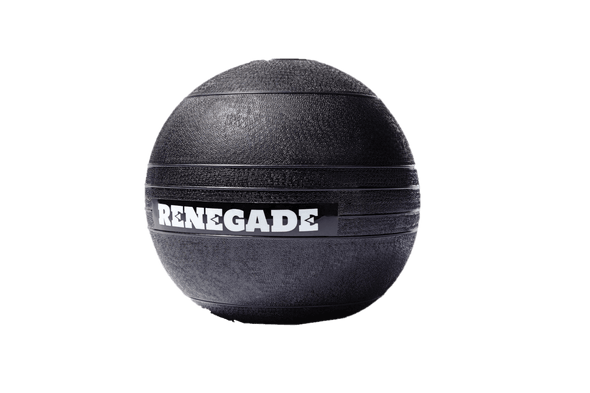 Renegade Fitness Slam Balls - Macarthur Fitness Equipment