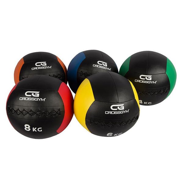 Renegade Wall Balls - Macarthur Fitness Equipment