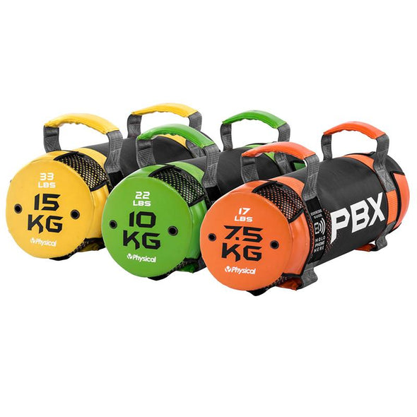 Renegade Weight Bags - Macarthur Fitness Equipment