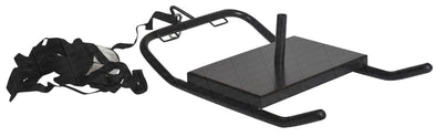 Single Side Sled with Harness - Macarthur Fitness Equipment