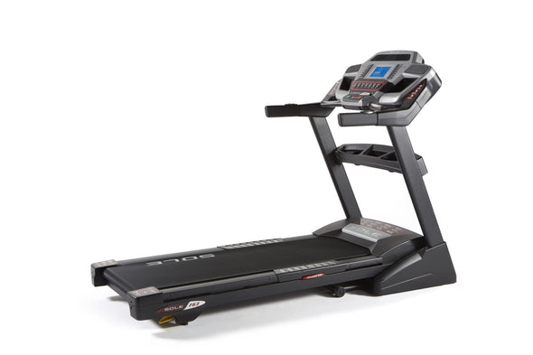 Sole Fitness F65 Treadmill - Macarthur Fitness Equipment