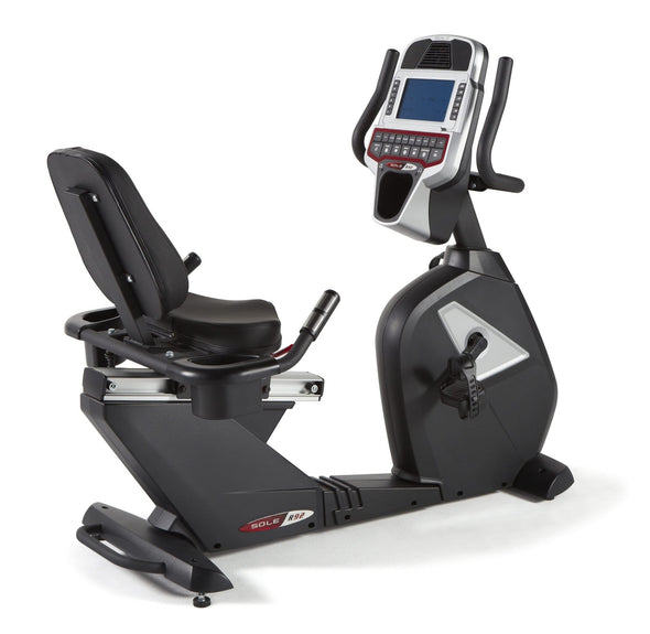 Sole R92 Recumbent Bike - Macarthur Fitness Equipment