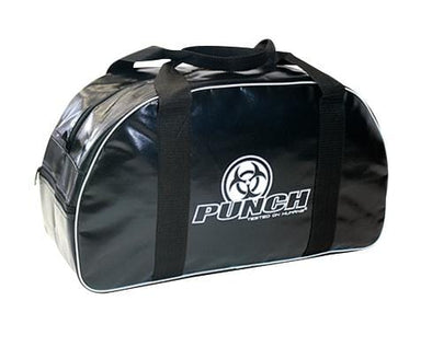 URBAN SPORTS BAG BLACK - Macarthur Fitness Equipment