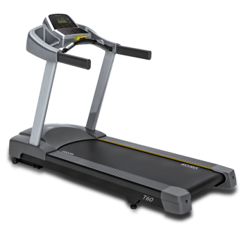 Vision Fitness T60 Commercial Treadmill - Macarthur Fitness Equipment