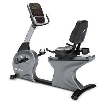 Vision R60 Recumbent Bike - Macarthur Fitness Equipment