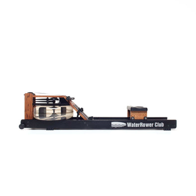 WaterRower Club Rowing Machine - Macarthur Fitness Equipment