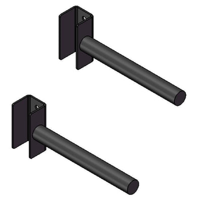 Weight Plate Storage (Pair) - Macarthur Fitness Equipment