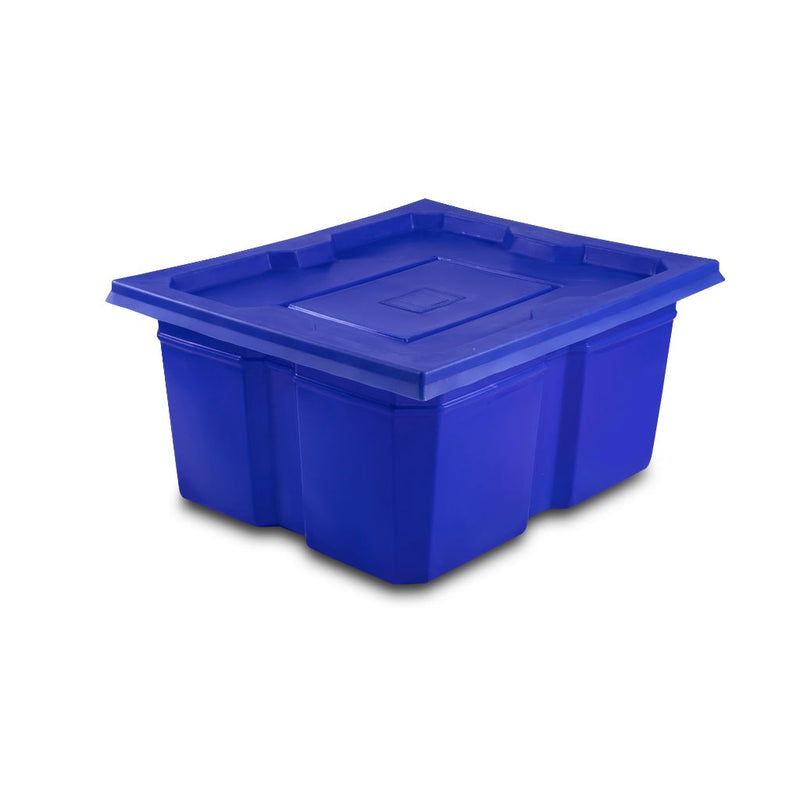 PT Bin Liner with Lid - Path Plastics Cape Town