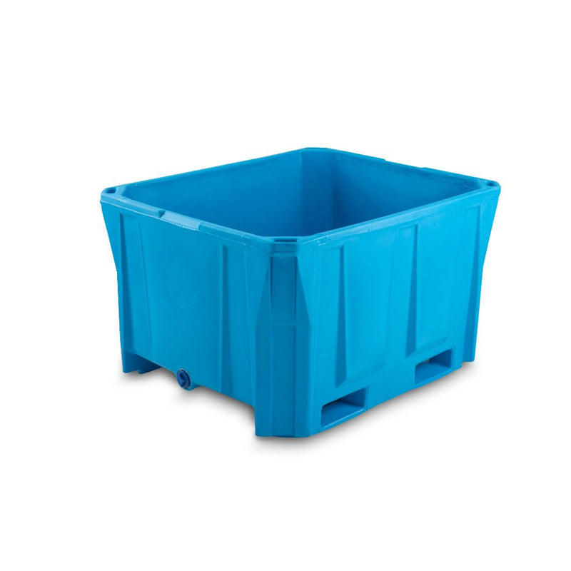 PT660i Plastic Bulk Bin Insulated - Path Plastics Cape Town